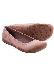 Keen Rivington Ballerina CNX Shoes - Leather (For Women)