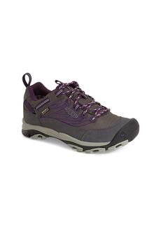Keen 'Saltzman' Waterproof Walking Shoe (Women)