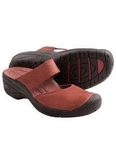 Keen Saratoga Sandals - Leather (For Women)