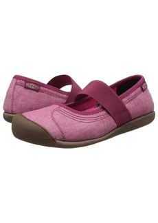 Keen Sienna MJ Canvas