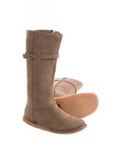 Keen Sierra Boots - Nubuck (For Women)