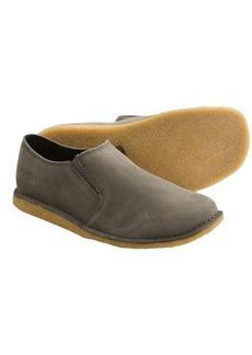 Keen Sierra Slip-On Shoes - Nubuck (For Women)