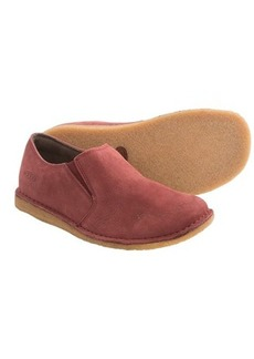 Keen Sierra Slip-On Shoes - Nubuck (For Women)