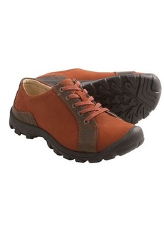 Keen Sisters Lace Shoes - Nubuck (For Women)