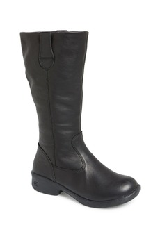 Keen 'Tyretread' Waterproof Riding Boot