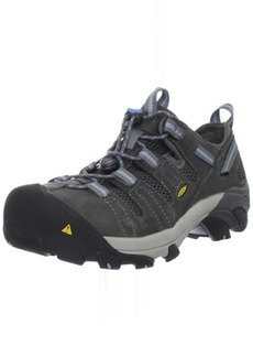 Keen Utility Women's Atlanta Cool ESD Steel Toe Work Shoe