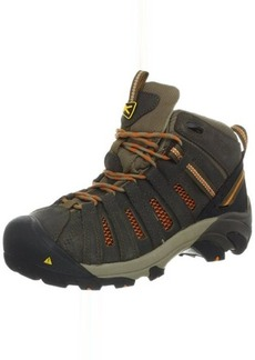 Keen Utility Women's Flint Mid Work Shoe