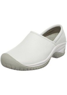 Keen Utility Women's PTC Slip-On II Work Shoe