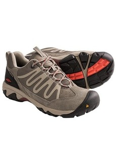 Keen Verdi WP Light Hiking Shoes - Waterproof (For Women)