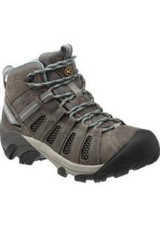 KEEN Voyageur Mid Hiking Boot - Women's