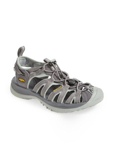 Keen 'Whisper' Waterproof Sandal (Women)