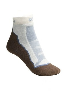 Keen Wildwood Socks - Merino Wool, Lightweight, Ankle (For Women)