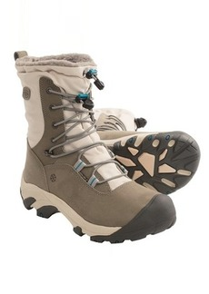 Keen Wilma Snow Boots - Waterproof (For Women)