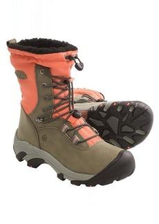 Keen Wilma Snow Boots - Waterproof (For Women)