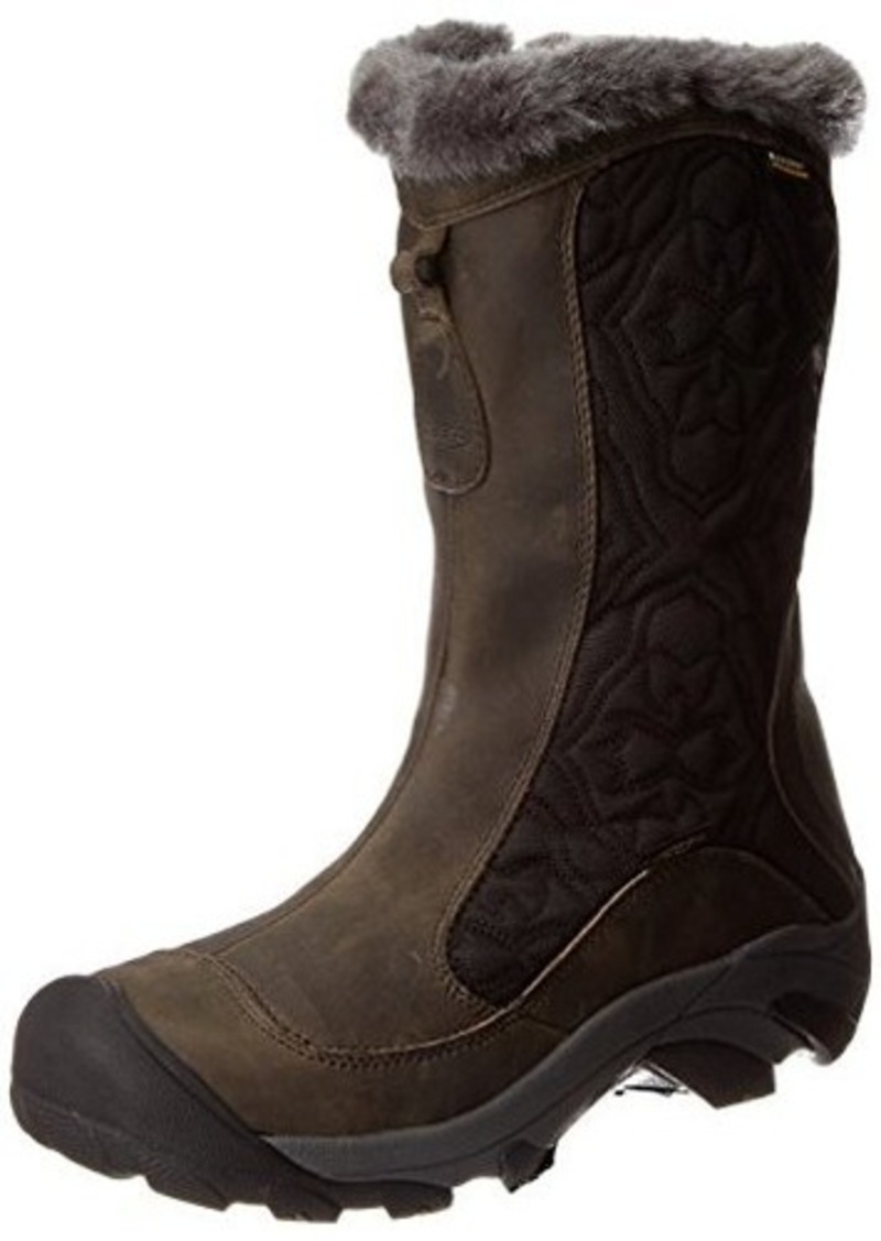 keen keen women 39 s betty ii snow boot shoes shop it to me. Black Bedroom Furniture Sets. Home Design Ideas