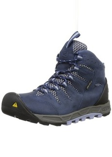 KEEN Women's Bryce Mid Hiking Boot