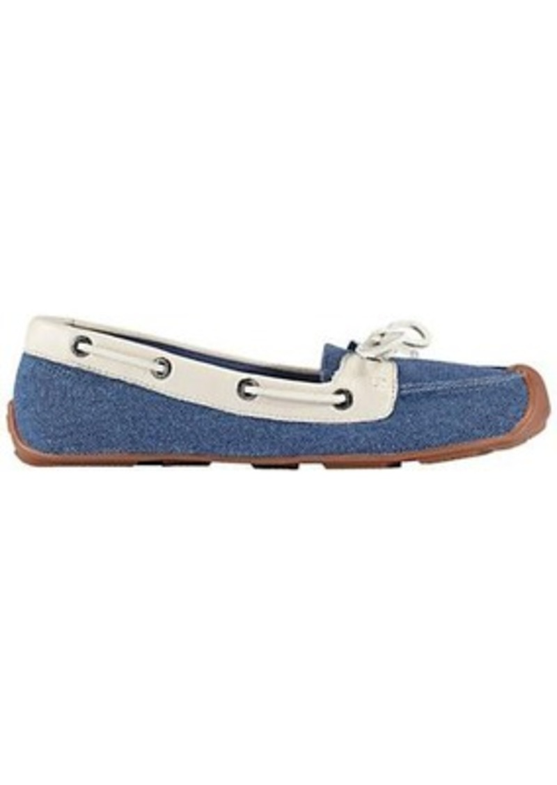 Keen Women's Catalina Canvas Boat Shoe