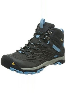KEEN Women's Marshall Mid WP Hiking Boot
