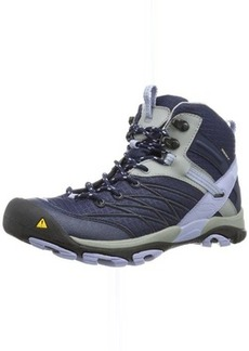 KEEN Women's Marshall Mid WP Hiking Shoe