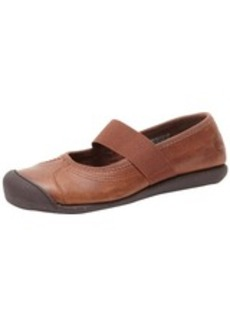KEEN Women's Sienna MJ Leather Shoe
