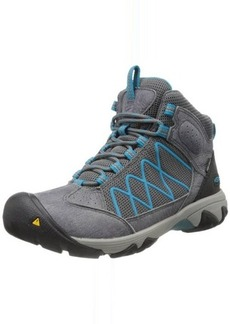KEEN Women's Verdi II Mid WP Hiking Boot