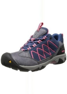 KEEN Women's Verdi II WP Hiking Shoe