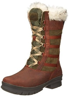 KEEN Women's Wapato Tall WP Snow Boot
