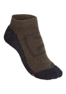 Keen Zing Ultralite Low Cut Socks - Merino Wool (For Women)