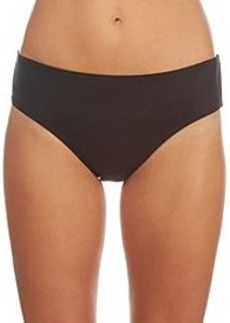 Kenneth Cole® Electric Stripe High Waist Bottom
