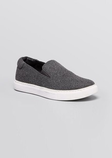 Kenneth Cole Flat Slip On Sneakers - King