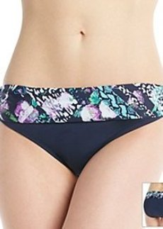 Kenneth Cole® Flora Fauna Sash Bikini Bottom