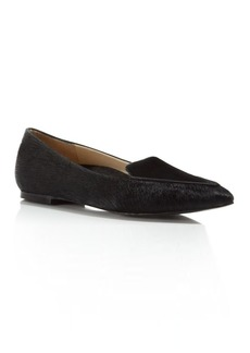 Kenneth Cole Gina Pointed Flats