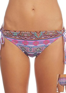 Kenneth Cole® Moroccan-Me Crazy Hipster Swimsuit Bottom