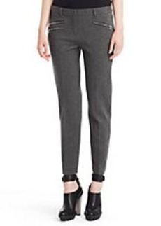 KENNETH COLE NEW YORK Alison Slim Fit Pants