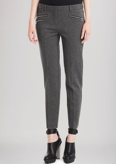 Kenneth Cole New York Alison Zip Pants