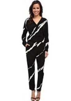 Kenneth Cole New York Anastasia Jumpsuit