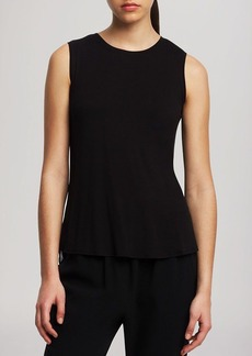 Kenneth Cole New York Audrey Tulip Back Top