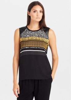 Kenneth Cole New York 'Beatriz' Knit Top