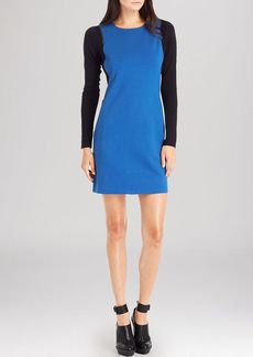 Kenneth Cole New York Capri Color Block Dress