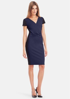 Kenneth Cole New York 'Chantal' Dress (Regular & Petite)