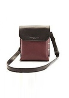 KENNETH COLE NEW YORK Colorblock Crossbody Bag