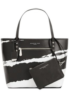 Kenneth Cole New York Dover Street Tote