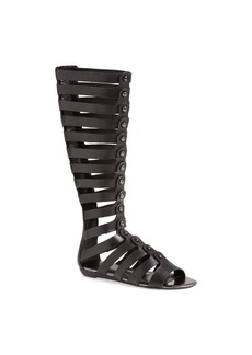 Kenneth Cole New York 'Estate' Knee High Gladiator Sandal