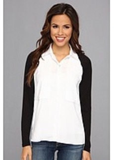 Kenneth Cole New York Farah Blouse