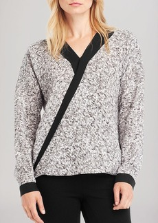 Kenneth Cole New York Gail Blouse