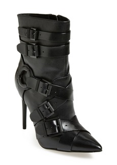 Kenneth Cole New York 'Gaki' Buckled Boot (Women)