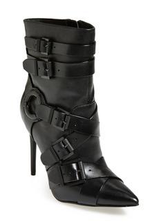 Kenneth Cole New York 'Gaki' Buckled Boot (Women)
