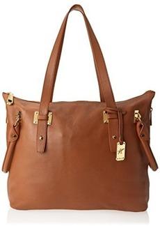 Kenneth Cole New York Handle Me Shoulder Bag