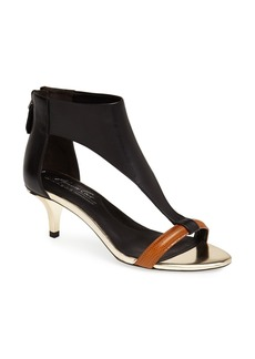 Kenneth Cole New York 'Havemeyer' Leather Sandal
