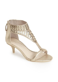 Kenneth Cole New York 'Havemeyer' T-Strap Sandal (Women)